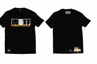 8082【黑色】文化衫