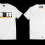 8082【白色】文化衫